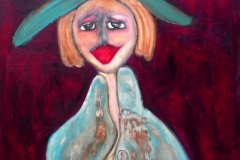Kvinden fra Provence